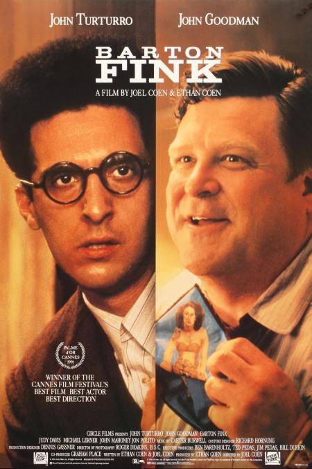 Barton-Fink-copylab-films-about-writing